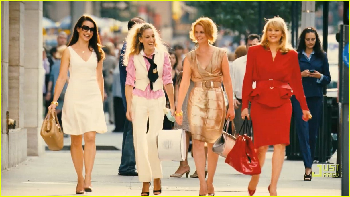 Sex and the city 3 full movie online